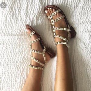 Sam Edelman Eavan Studded Sandals-8